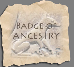 ancestrybadge